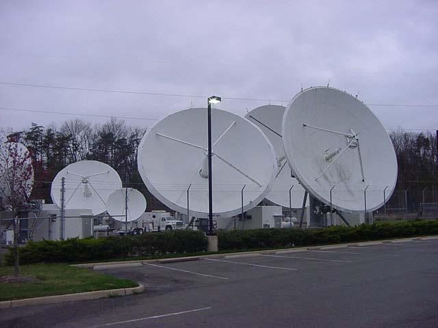 Manassas Antenna field 2